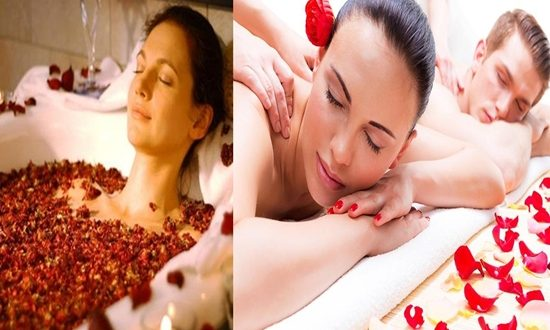 How to Differentiate Between the Types of Spa Treatments