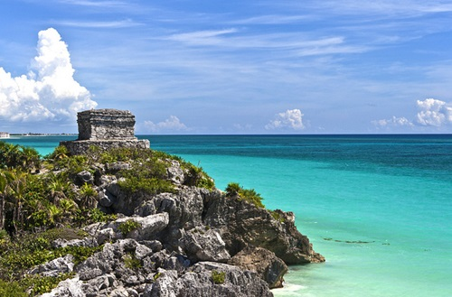 Mexico The Mayan ruins you must see