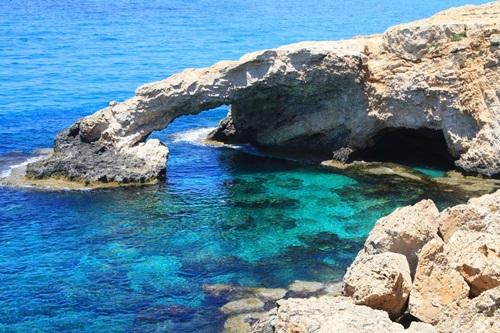 Most Amazing Beaches of the Mediterranean Sea  Ayia Napa, Cyprus