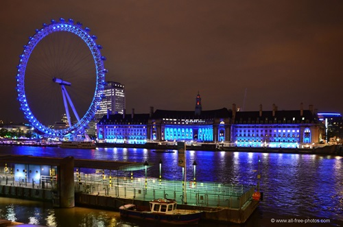 Must-Visit Attractions in Europe for a Rich Cultural Holiday  London