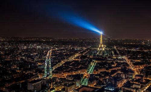 Must-Visit Attractions in Europe for a Rich Cultural Holiday   Paris