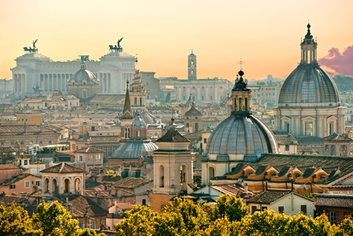 Must-Visit Attractions in Europe for a Rich Cultural Holiday  Rome