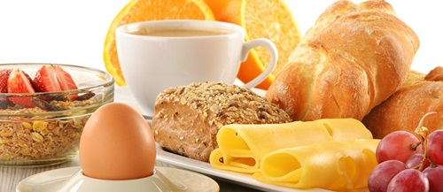 Myth or Fact Breakfast Is Your Most Important Meal