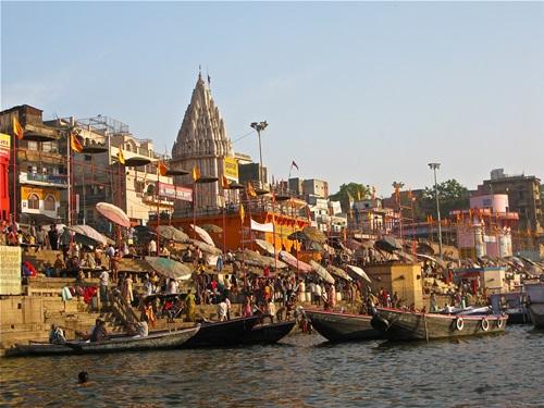 Places  Must See in Varanasi   Varanasi Ghats