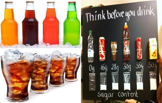 Reconsider Drinking Certain Beverages