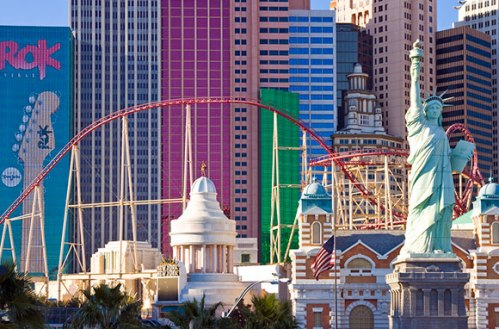 The Best Destinations in Las Vegas