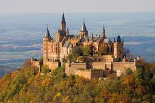The Breathtaking Castles of Germany