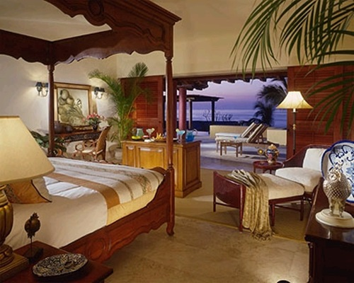 The Temptation of Punta de Mita  Accommodations