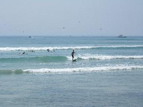 The Temptation of Punta de Mita  Recreational Activities
