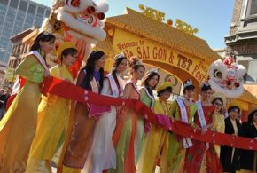 The Date and Activities of the Tet Festival in Vietnam