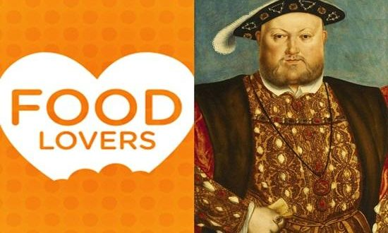 Top 10 Food lovers of all time!