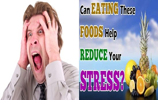 Top 10 Foods That Fight off Stress