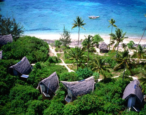Top Beautiful Destinations in Africa  Zanzibar, Tanzania