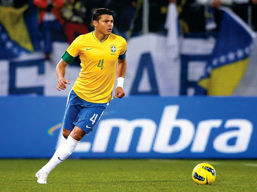 Top Ten Best 2014 FIFA World Cup Players