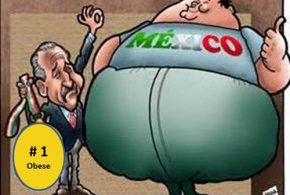 Top Ten Countries That Suffer From Obesity .