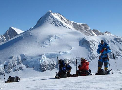 Top Ten Hardest Mountains To Climb