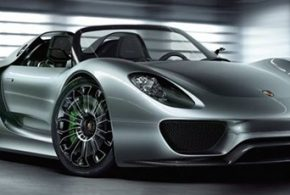 Top Ten Most Expensive Cars In The World 2014