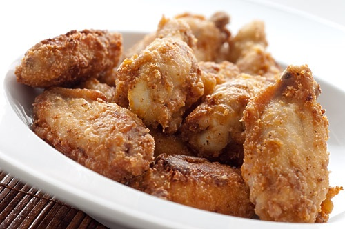 Top Ten Most Popular Chicken Recipe In The World