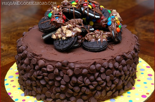 Top Ten Most Popular Deserts In The World 21