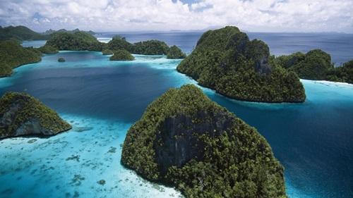 Unique Destinations for luxurious Romantic Breaks  Indonesia