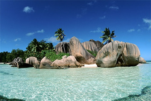 Unique Destinations for luxurious Romantic Breaks   Seychelles