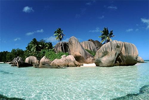 Unique Destinations for luxurious Romantic Breaks   Seychelles