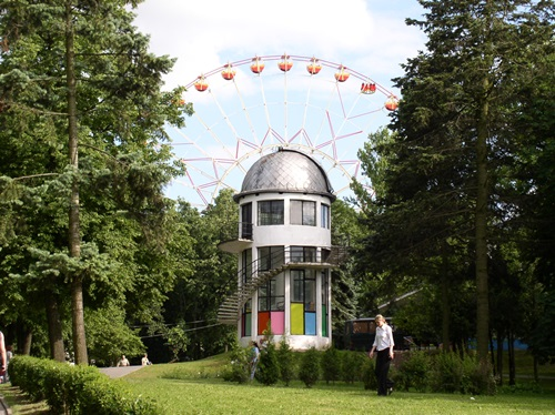 What to See and Do in Minsk, Belarus   Parks