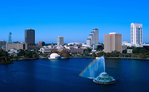 Wonderful Destinations for Family Holidays  Orlando, Florida