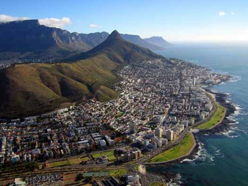 Wonderful Destinations for Family Holidays  South Africa