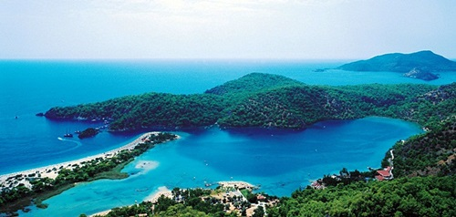 Wonderful Destinations for Family Holidays  Turkey