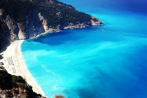 The Most Amazing Beaches in Greece - Crete, Mytros, Kefalonia, Naxos, Navagio and  Zakynthos