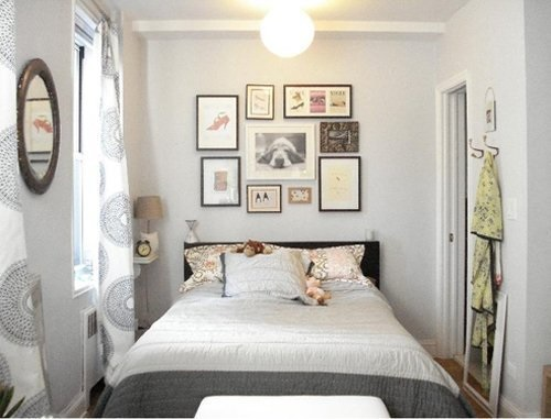 6 Tips for All of You Who Want to Furnish Their Small Bedrooms