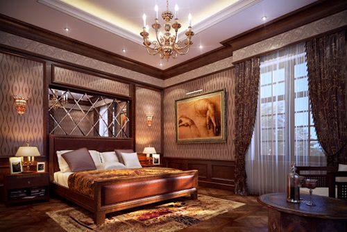 Amazing ideas for painting your bedroom