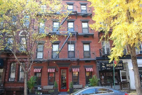 Best Affordable Hotels in New York  414 Hotel