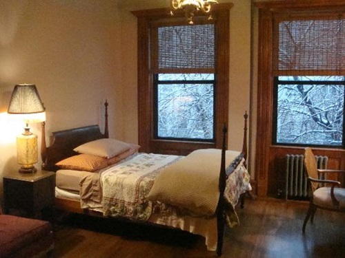 Best Affordable Hotels in New York  The Harlem Flophouse