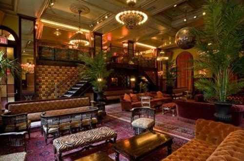 Best Affordable Hotels in New York The Jane
