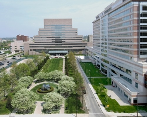 Best Five Hospitals in the US  Cleveland Clinic, Cleveland