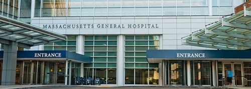 Best Five Hospitals in the US  Massachusetts General Hospital, Boston, MA