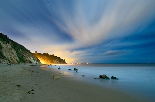 Best Honeymoon Destinations in the US Santa Barbara, California