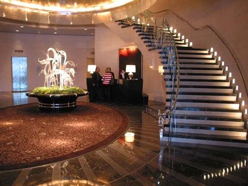 Best Hotels in New York  Mandarin Oriental Hotel, New York