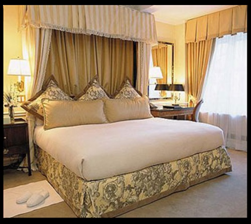 Best Hotels in New York  The Lowell Hotel, New York