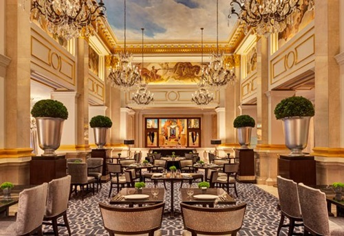Best Hotels in New York  The St. Regis New York