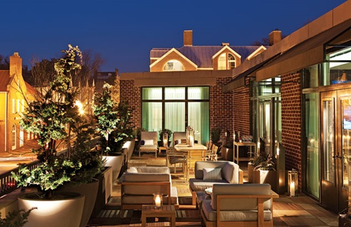 Best Hotels in Washington DC Four Seasons, Georgetown