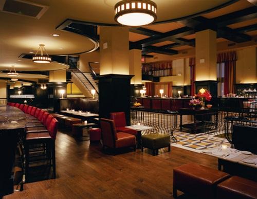 Best Italian Restaurants in the US  Del Posto, Manhattan, New York