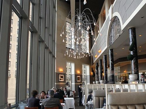 Best Italian Restaurants in the US  Spiaggia, Chicago