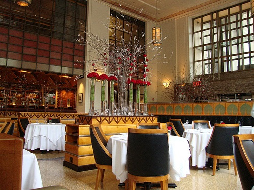 Best Restaurants in New York  Eleven Madison Park Restaurant