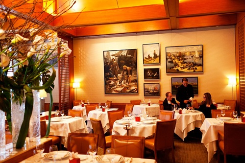 Best Restaurants in New York  Le Bernardin