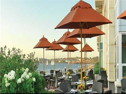 Best Ten Restaurants in Boston  Aragosta Bar and Bistro