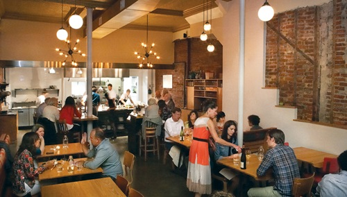 Best Ten Restaurants in Boston  Asta