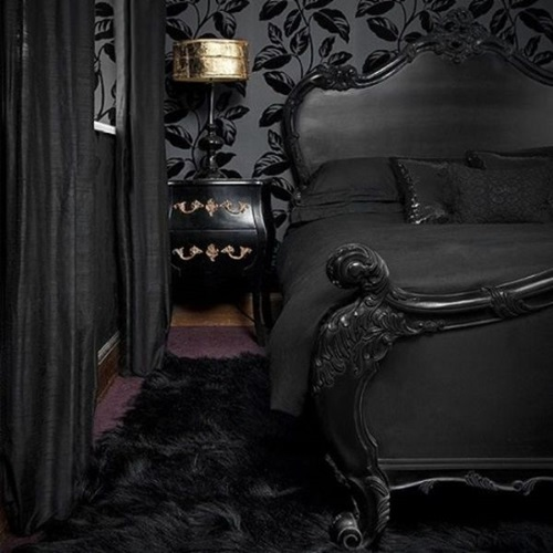 Breathtaking Victorian Curtain Design